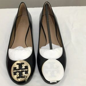 NEW Tory Burch Reva Flats